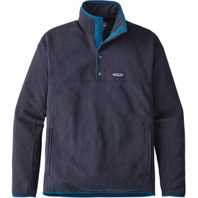 Patagonia LW Better Marsupial Pullover de survêtement Homme, navy blue